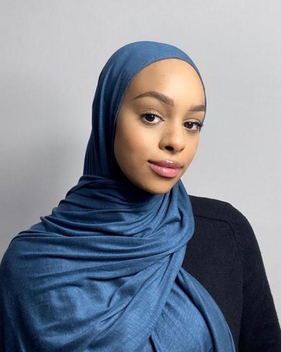 Premium Jersey Hijab - Jersey
