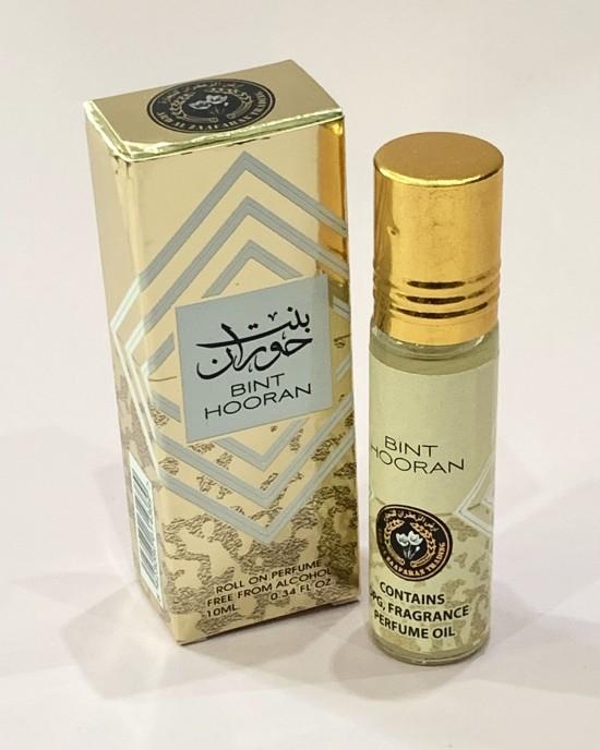 Bint Hooran Roll-On Perfume - Attar