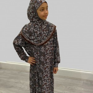 Childrens Prayer Dresses