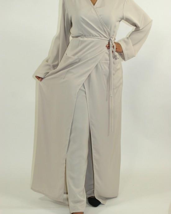 Amani's 2 Piece Trouser And Jacket Style UK