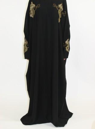 Aleemah Farasha Abaya Style TM013 UK