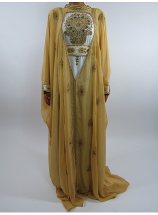 Moroccan Kaftan style UK MO013