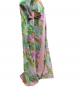Printed chiffon kids maxi kaftan dress - Childrens Dresses - TIA011