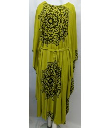 Thana Day kaftan