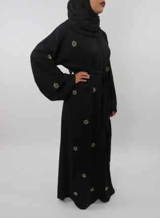 Amani's Open Abaya Style UK