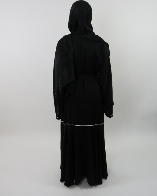 Amani's Abreen Abaya Style UK