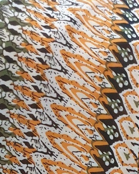 Aztec Print Chiffon Long Sleeve Maxi Dress UK - New Arrivals - AZ19