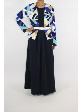Maxi Dress Style G001