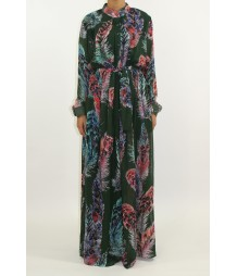 Adeena Maxi Dress Style MDS1 UK