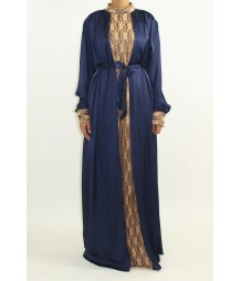 Afizah Long Sleeve Maxi Dress Style LSMD03 UK